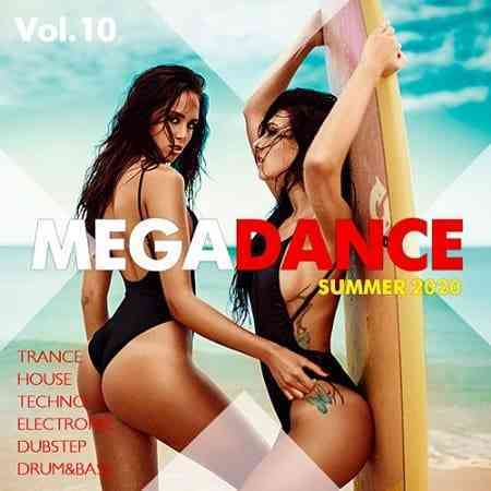Mega Dance Vol.10 (2020) торрент