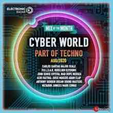 Cyber World: Part Of Techno (2020) торрент