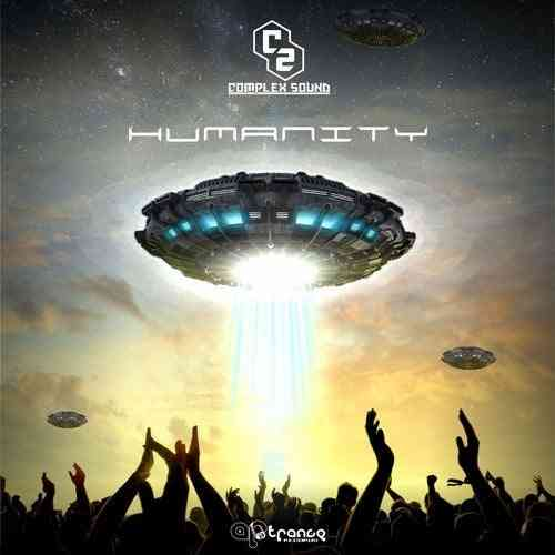 Complex Sound - Humanity EP (2020) торрент