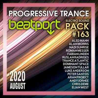 Beatport Progressive Trance: Electro Sound Pack #163