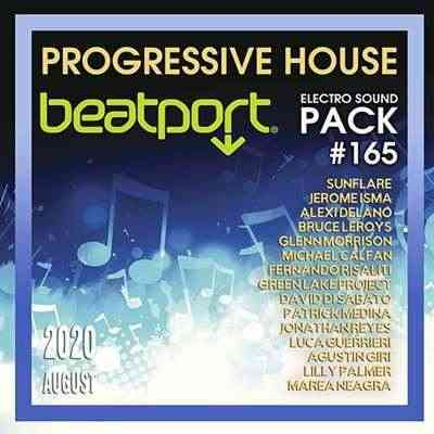 Beatport Progressive House: Electro Sound Pack #165 (2020) торрент