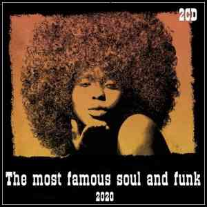 The most famous Soul and Funk (2CD)