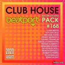 Beatport Club House: Electro Sound Pack #168 (2020) торрент