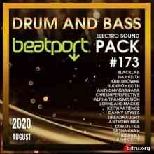 Beatport Drum And Bass: Electro Sound Pack #173 (2020) торрент