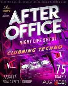 After Office: Clubbing Techno Set (2020) торрент