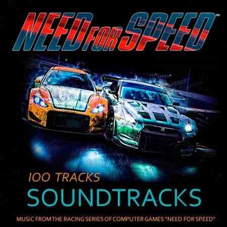 Need for Speed - Soundtracks (2020) торрент