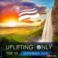 Uplifting Only Top 15 2016-2020 (2020) торрент