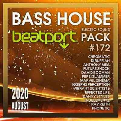 Beatport Bass House: Electro Sound Pack #172 (2020) торрент