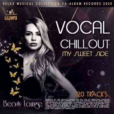 My Sweet Side: Vocal Chillout (2020) торрент