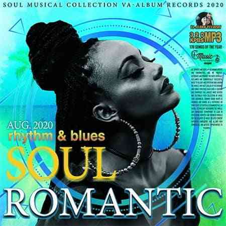Soul Romantic RnB
