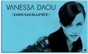 Vanessa Daou - Discography 39 Releases (2019) торрент