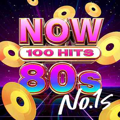 NOW 100 Hits 80s No.1s (2020) торрент