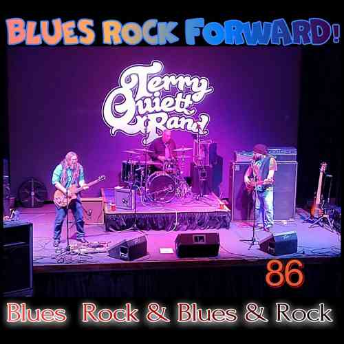 Blues Rock forward! 86