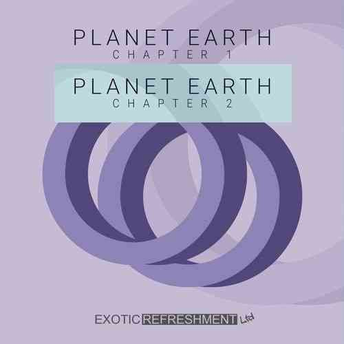 Planet Earth [Chapter 1-2] (2020) торрент