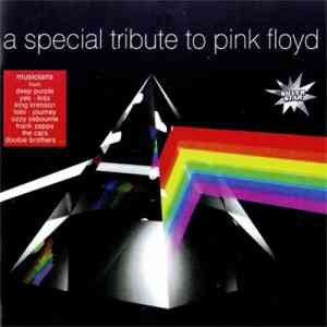 A Special Tribute to Pink Floyd