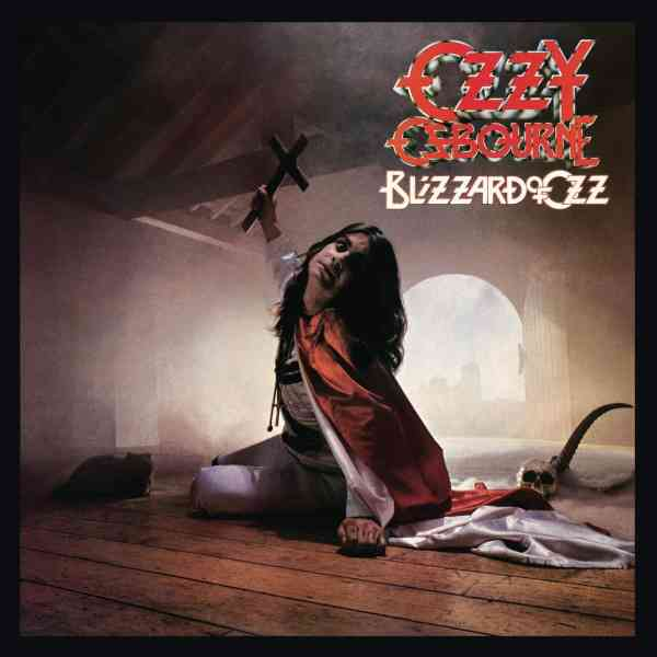 Ozzy Osbourne - Blizzard of Ozz [40th Anniversary Expanded Edition]