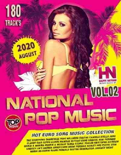 National Pop Music Vol.02
