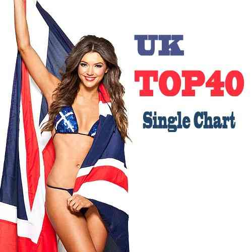 The Official UK Top 40 Singles Chart 18.09.2020 (2020) торрент