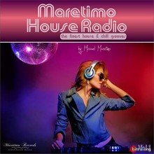 Maretimo House Radio Vol .1 - the Finest House & Chill Grooves (2020) торрент