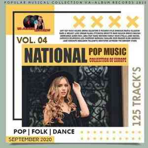 National Pop Music (Vol.04) (2020) торрент