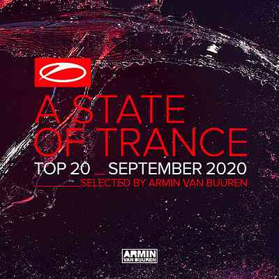 A State Of Trance Top 20: September 2020 [Selected by Armin Van Buuren] (2020) торрент