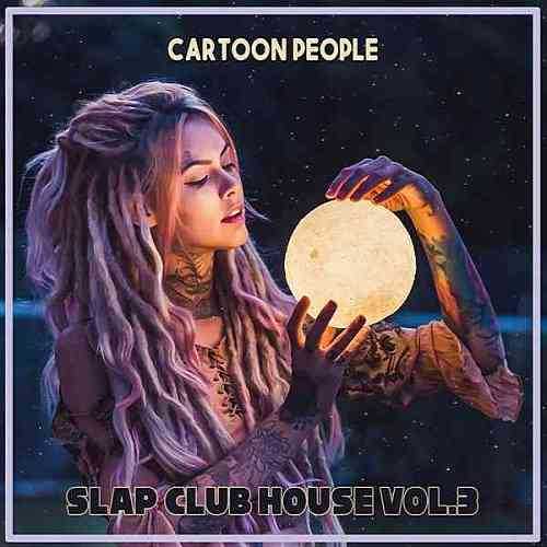 Cartoon People: Slap Club House Vol. 3 (2020) торрент