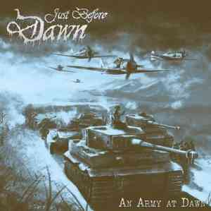 Just Before Dawn - An Army at Dawn (2020) торрент