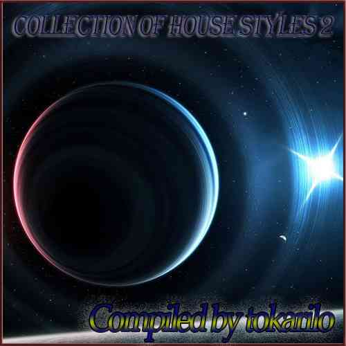 Collection Of House Styles 2 [Compiled by tokarilo] (2020) торрент