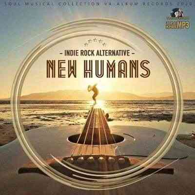 New Humans: Alternative And Rock Inde Music