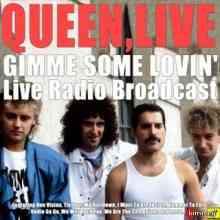 Queen - Gimme Some Lovin' (Live) (2020) торрент