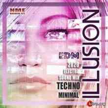 Illusion: Techno Sound Mix (2020) торрент