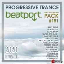 Beatport Progressive Trance: Sound Pack #181