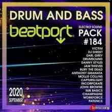 Beatport Drum And Bass: Electro Sound Pack #184 (2020) торрент