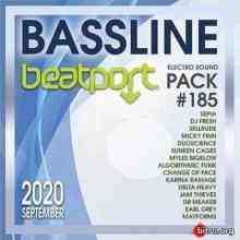 Beatport Bassline: Sound Pack # 185 (2020) торрент