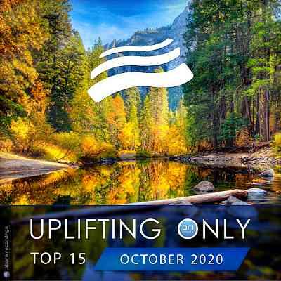 Uplifting Only Top 15: October 2020 (2020) торрент