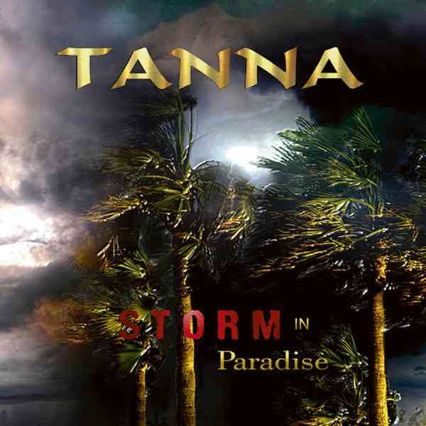 Tanna - Storm in Paradise (2020) торрент