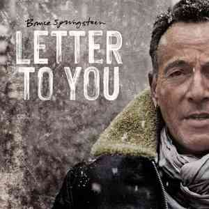 Bruce Springsteen - Letter To You (2020) торрент