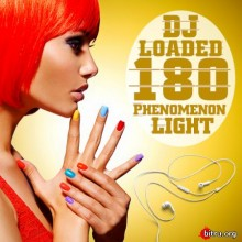 180 DJ Loaded Phenomenon Light (2020) торрент