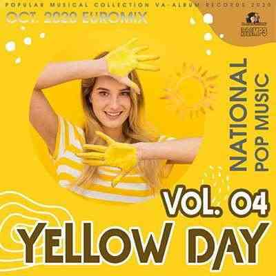 Yellow Day: National Pop Music (Vol.04)
