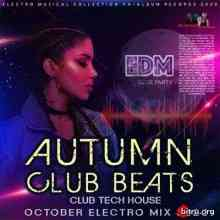 Autumn Club Beats (2020) торрент