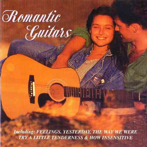 Romantic Guitars (1995) торрент