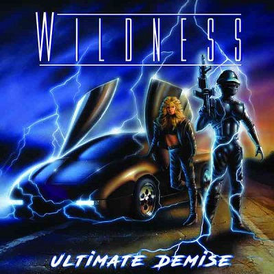 Wildness - Ultimate Demise (2020) торрент