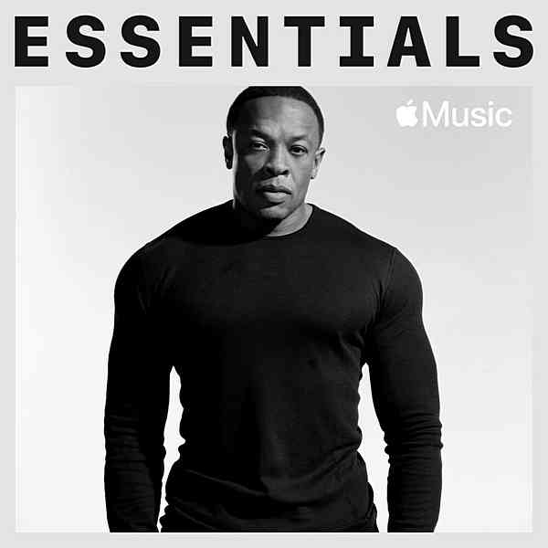 Dr. Dre - Essentials (2020) торрент