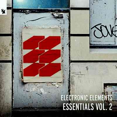 Armada Electronic Elements Essentials Vol. 2 (2020) торрент