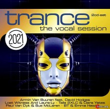 Trance: The Vocal Session 2021 (2020) торрент