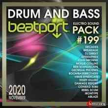 Beatport Drum And Bass: Electro Sound Pack #199 (2020) торрент