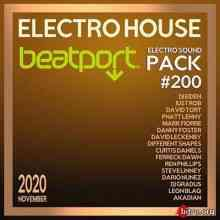 Beatport Electro House: Sound Pack #200 (2020) торрент