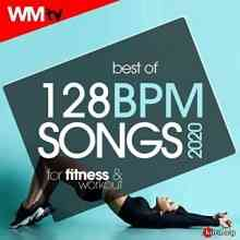 Workout Music Tv - Best Of 128 Bpm Songs 2020 For Fitness & Workout (2020) торрент