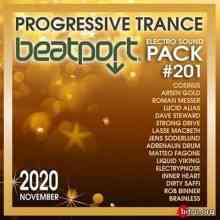 Beatport Progressive Trance: Electro Sound Pack #201 (2020) торрент