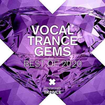 Vocal Trance Gems: Best Of 2020 [RNM Bundles] (2020) торрент